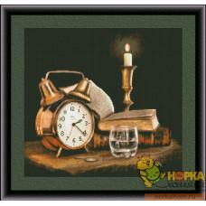 Свеча и время
