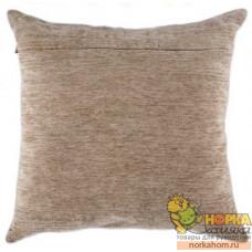 Оборот для подушки (сепия)
