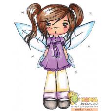 "Штампик ""Fairy Kira"""