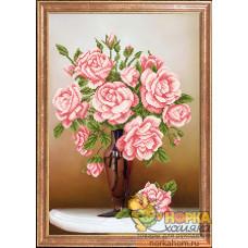 Свежие розы