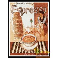 Эспрессо на двоих