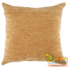 Оборот для подушки (горчица)