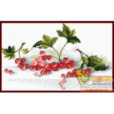 Алая гроздь