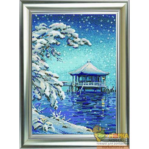 Зимняя Япония