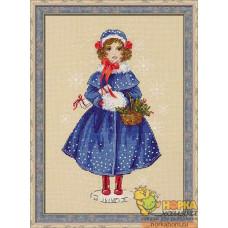 Кукла Мари