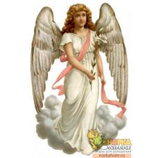 """Миниатюрное изображение """"Ангел с крыльями"""""""