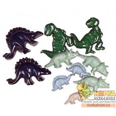 Diggin` for Dinosaurs