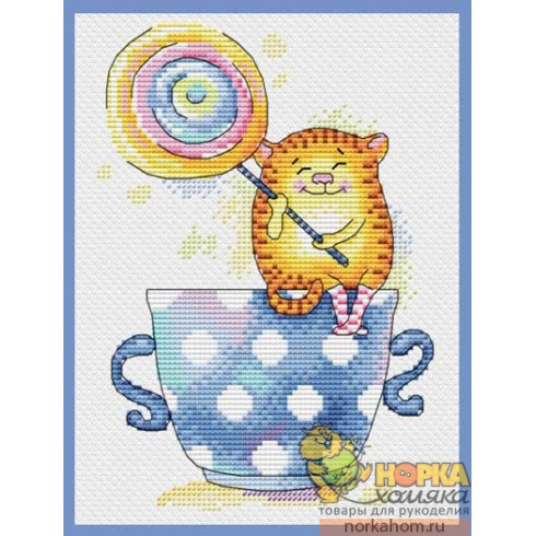 Карамелька к чаю