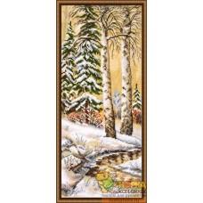Русская зима 1