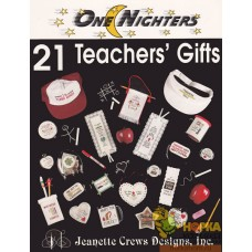21 Teacher`s Gifts