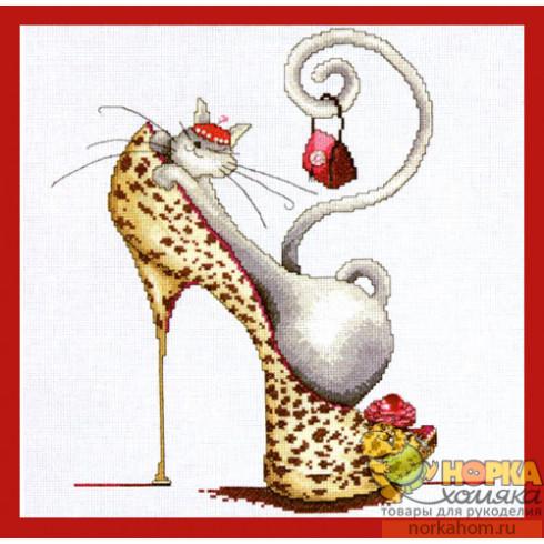 Fashionista Cat