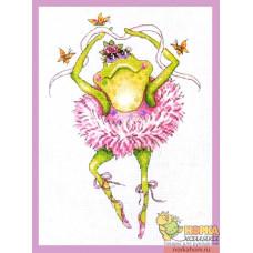Frog Dancer