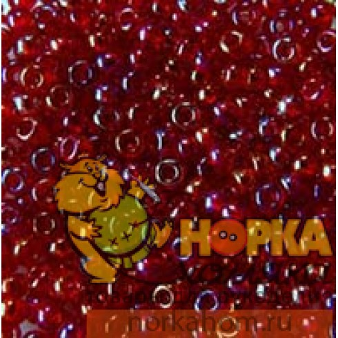 Бисер Preciosa (5 гр) #91090 (красный)