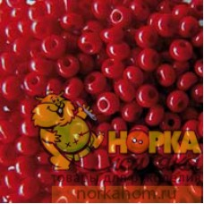 Бисер Preciosa (5 гр) #93210 (красный)