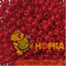Бисер Preciosa (5 гр) #93190 (красный)