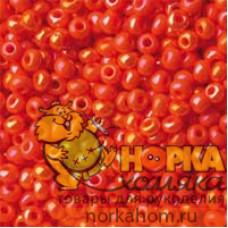 Бисер Preciosa (5 гр) #94140 (оранжевый)