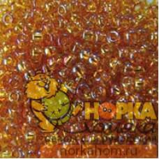 Бисер Preciosa (5 гр) #11050 (золотой)