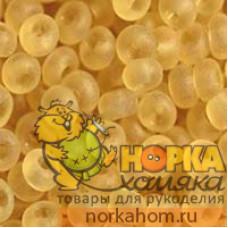 Бисер Preciosa (5 гр) #10050/1 (золотой)