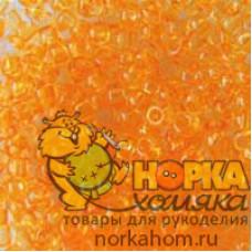 Бисер Preciosa (5 гр) #01183 (оранжевый)
