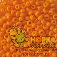 Бисер Preciosa (5 гр) #93110 (оранжевый)