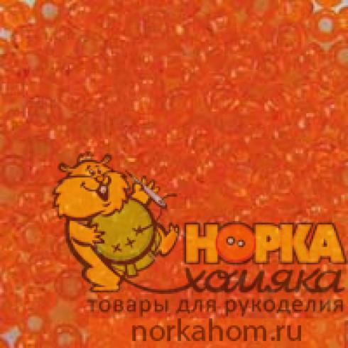 Бисер Preciosa (5 гр) #90000 (оранжевый)