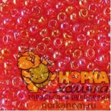Бисер Preciosa (5 гр) #91050 (красный)