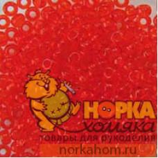Бисер Preciosa (5 гр) #90030 (красный)