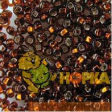 Бисер Preciosa (5 гр) #17110 (коричневый)