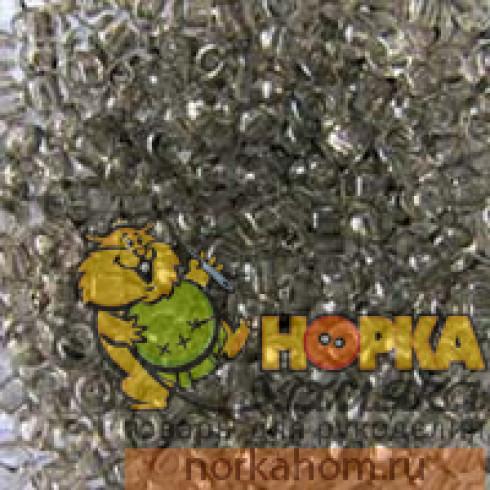 Бисер Preciosa (5 гр) #01141 (серый)