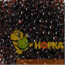 Бисер Preciosa (5 гр) #10140 (коричневый)