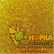 Бисер Preciosa (5 гр) #80010 (золотой)