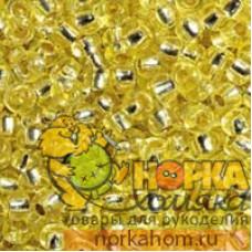 Бисер Preciosa (5 гр) #08283 (желтый)
