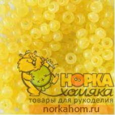 Бисер Preciosa (5 гр) #02281 (желтый)