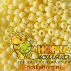 Бисер Preciosa (5 гр) #03281 (желтый)