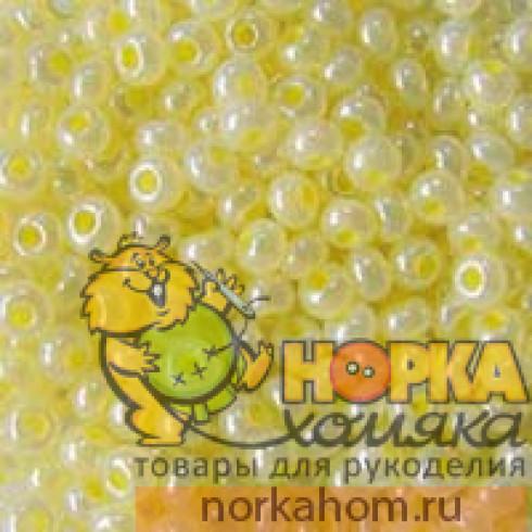 Бисер Preciosa (5 гр) #37185 (желтый)