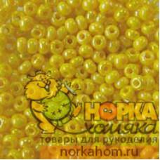 Бисер Preciosa (5 гр) #84110 (желтый)