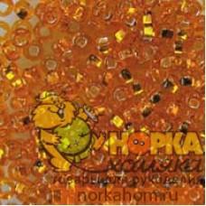 Бисер Preciosa (5 гр) #97000 (оранжевый)