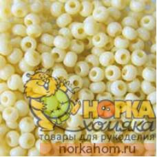 Бисер Preciosa (5 гр) #03251 (желтый)