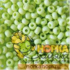 Бисер Preciosa (5 гр) #03254 (салатовый)