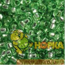 Бисер Preciosa (5 гр) #78161 (зеленый)