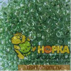 Бисер Preciosa (5 гр) #01162 (зеленый)