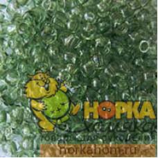 Бисер Preciosa (5 гр) #01163 (зеленый)