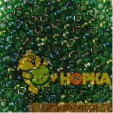 Бисер Preciosa (5 гр) #51120 (зеленый)