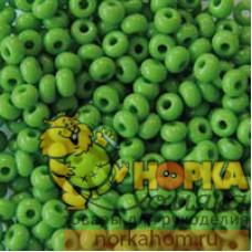 Бисер Preciosa (5 гр) #53230 (зеленый)