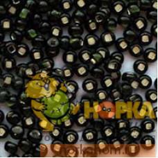 Бисер Preciosa (5 гр) #57290 (зеленый)