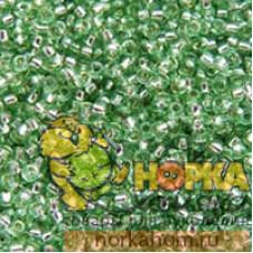 Бисер Preciosa (5 гр) #78162 (зеленый)