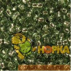 Бисер Preciosa (5 гр) #78163 (зеленый)