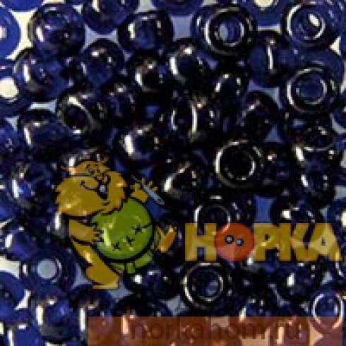 Бисер Preciosa (5 гр) #30110 (синий)