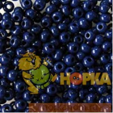Бисер Preciosa (5 гр) #33070 (синий)