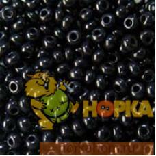 Бисер Preciosa (5 гр) #33080 (синий)